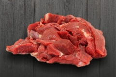 Mięso gulaszowe